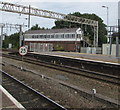 SJ8990 : Stockport Number 2 signalbox by Jaggery