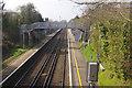TQ6567 : Sole Street Station by Stephen McKay
