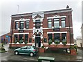 SJ7066 : The Boars Head, Middlewich by Jonathan Hutchins