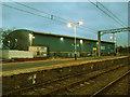 SJ7687 : Altrincham ice rink by Stephen Craven