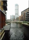 SE2932 : Bridgewater Place by Richard Sutcliffe