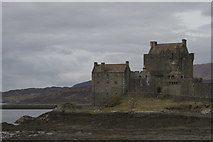 NG8825 : Eilean Donan Castle by Malcolm Neal