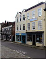 ST5445 : Armandine Gallery, Wells by Jaggery