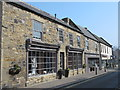 NY9864 : Norma James of Corbridge, Middle Street by Mike Quinn