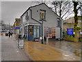 SD8122 : Rawtenstall, Mr Fitzpatrick's Temperance Bar by David Dixon