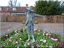TR0650 : Godmersham Park Gardens by pam fray