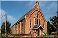 TM0634 : East Bergholt Congregational Church by Kim Fyson