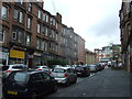 NS6165 : Hillfoot Street, Glasgow by JThomas