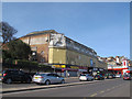 TA0488 : Former Futurist Theatre, Foreshore Road, Scarborough by Stephen Craven