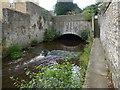 SD9851 : Eller Beck Aqueduct No 42 by Mat Fascione