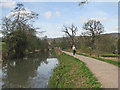 SK3056 : A walk by the Cromford Canal by John Sutton