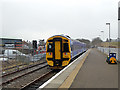 ND1167 : Departing from Thurso by John Lucas