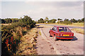 SO7810 : Break from the A38 - Parkend, Gloucestershire by Martin Richard Phelan