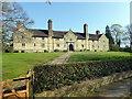 TQ3938 : Sackville College, East Grinstead by PAUL FARMER