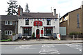 "SP5074 : ""Raglan Arms"" public house, Rugby by Julian Osley"