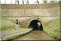 SJ4134 : Ellesmere Tunnel by Stephen McKay