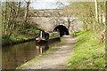 SJ2839 : Whitehouse Tunnel by Stephen McKay