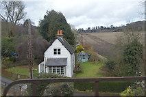 TQ2151 : Wildecroft Lodge by N Chadwick