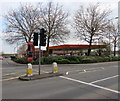 ST3037 : Sainsbury's Filling Station, Bridgwater  by Jaggery