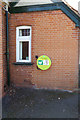 TM3555 : Tunstall Defibrillator by Adrian Cable