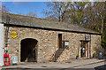 NY3239 : Tithe barn, Caldbeck - April 2017 by The Carlisle Kid