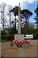 TM4289 : Beccles War Memorial by Adrian Cable