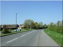 SP0858 : Birmingham Road, Alcester by JThomas