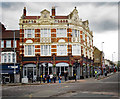 "TQ3789 : ""The Bell"" public house, Walthamstow by Julian Osley"