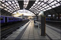 SJ3590 : Liverpool Lime Street Station by DS Pugh