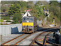 S5156 : 071 Class locomotive at Kilkenny by Gareth James
