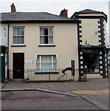 SO6024 : Annette in Ross-on-Wye by Jaggery