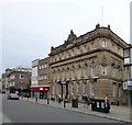 SD7109 : NatWest Bolton by Gerald England