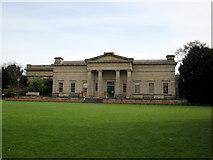 SE5952 : Yorkshire Museum York by Roy Hughes