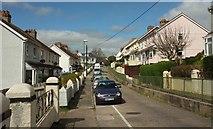 SX9066 : Horace Road, Torquay #4 by Derek Harper
