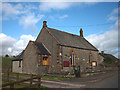 NY4828 : Stainton Methodist Church by Karl and Ali