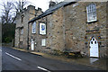 NY9650 : Lord Crewe Arms Hotel by Malcolm Neal
