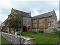ST4224 : Muchelney Abbey by PAUL FARMER