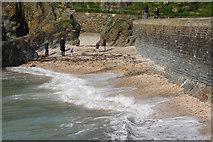 SC2484 : Fenella Beach, Peel by Stephen McKay