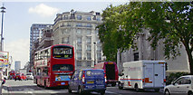TQ2780 : Marble Arch, 2006 by Ben Brooksbank