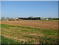 ST4631 : Upper Hayes Farm by Hugh Venables