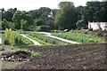 NR3362 : Islay House Garden by Malcolm Neal