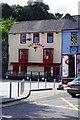S5055 : Key Largo Restaurant, 1 Canal Square, Kilkenny by P L Chadwick