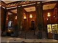 SJ8497 : Hotel Lobby by Bob Harvey