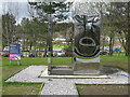 NN1176 : Neptune's Mirror at Banavie by M J Richardson