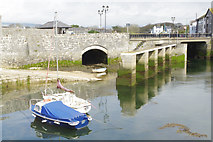 SC2667 : Castletown Harbour and Thirtle Bridge by Stephen McKay