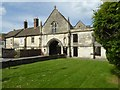 ST7492 : Kingswood Abbey Gatehouse by Philip Halling