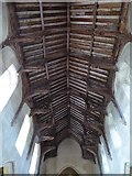 TG2834 : Inside St Botolph, Trunch (1) by Basher Eyre