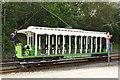 SC4384 : Manx Electric Railway tramcar by Stephen McKay