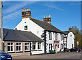 NY3748 : Bridge End Inn, Dalston - April 2017 (3) by The Carlisle Kid