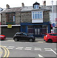 SS9079 : Large shop to let, Nolton Street, Bridgend by Jaggery